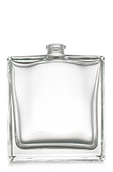 FRASCO DAVID FLINT BOTTLE 100 ML 15 MM