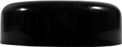 TAPA NEMI DIM51/400 ,7.5 GRS. NEGRO CON LINNER